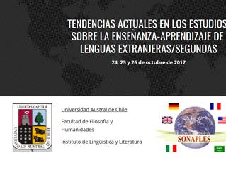 3ra Circular XX Encuentro SONAPLES