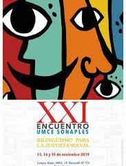 NUEVA FECHA: XXI Encuentro SONAPLES