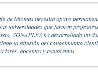 El Mostrador: Enseñanza de idiomas en Chile, perspectivas, desafíos y proyecciones