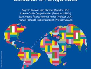 """Convocatoria al curso """"Perspectivas metodológicas actuales en Lingüística"""""""