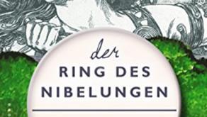 Der Ring des Nibelungen von Ruprecht Frieling