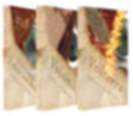 Fantasy, Historische Romane, Voltuma, Volsini, Volterra, von Stephanie Vonwiller