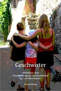 Anthologie Ellen Roemer Geest-Verlag
