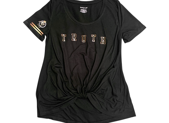 Women's | Twisted | Truth
