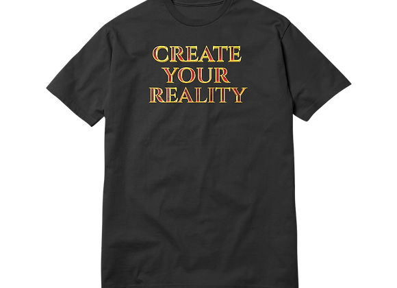 Create Your Reality | Large Print