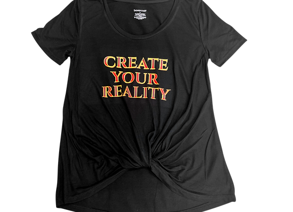 Women's | Create Your Reality