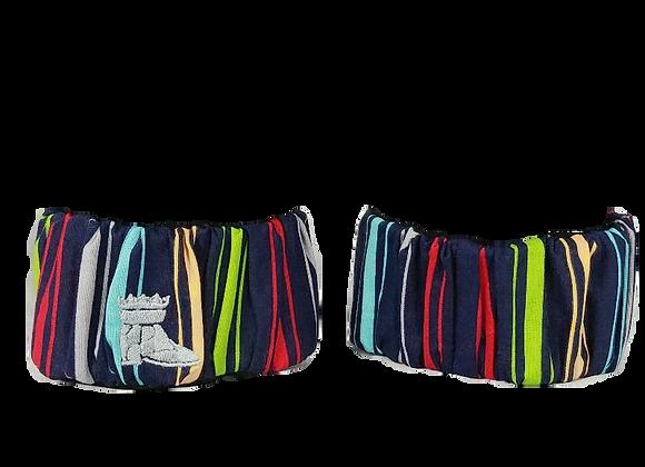 Stripe Cuffs