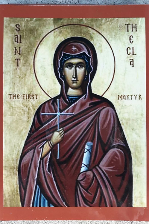 St. Thecla