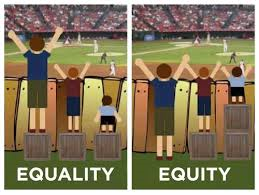 EQUITY-DRIVEN
