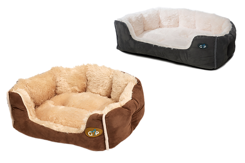 Nordic Snuggle Bed