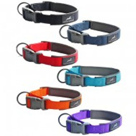 Miro & Makauri Padded Collar