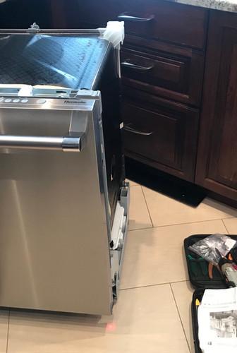 Thermador Dishwasher