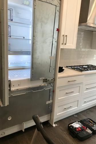 Thermador Refrigerator