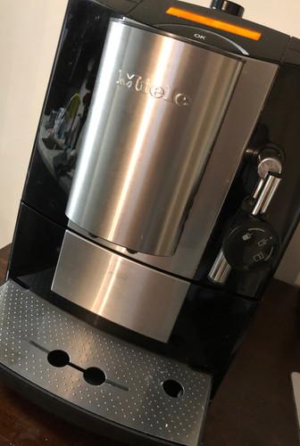 Miele Coffe Maker