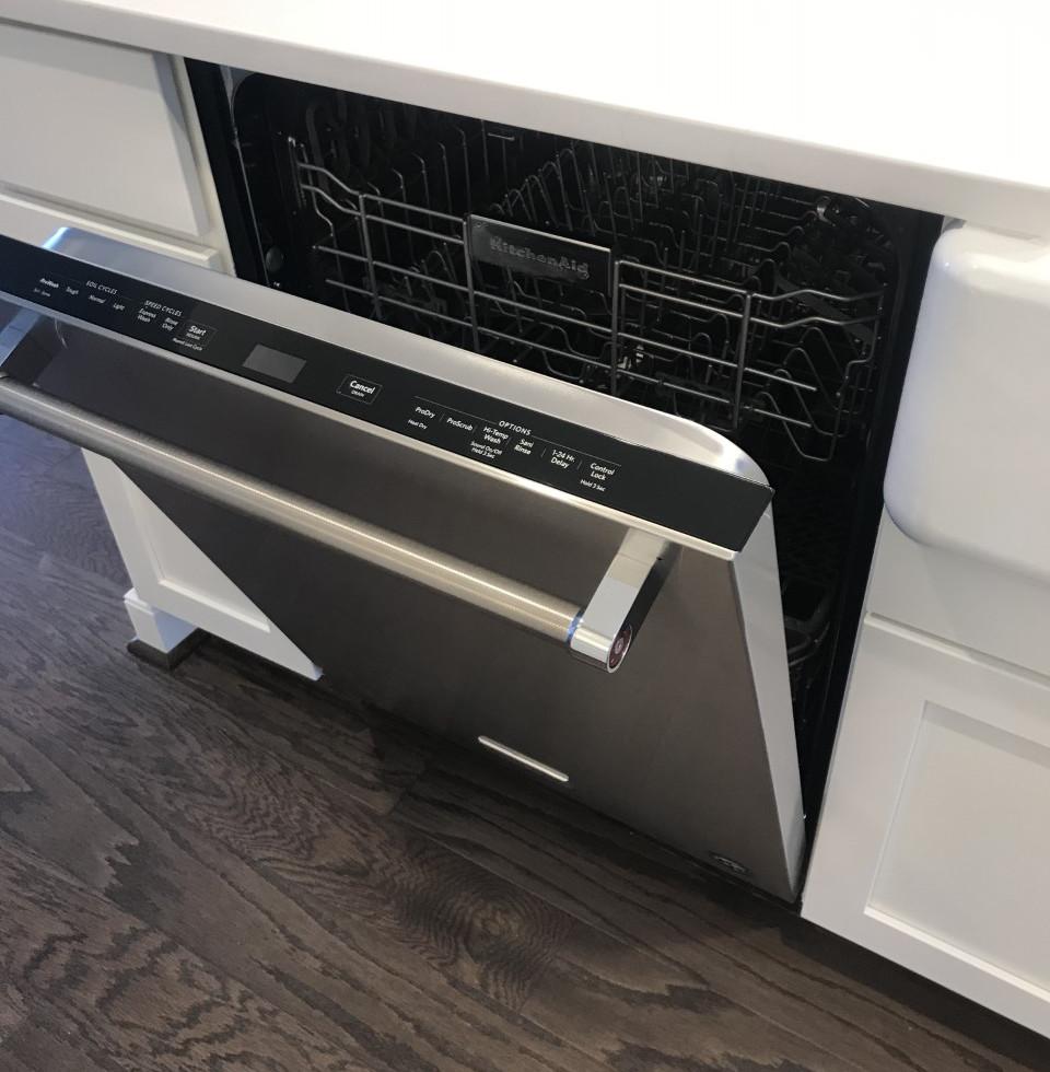 KitchenAid Diswasher
