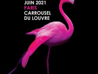 Salon Art Shopping Paris 2021 評論家コメント