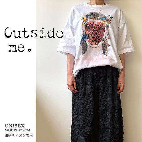 私の外面・Outside me