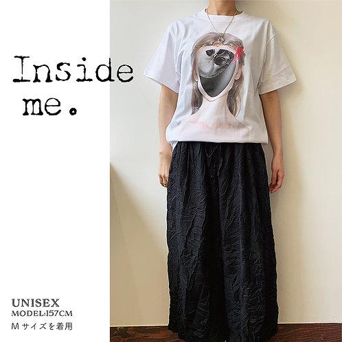 私の内面・Inside me