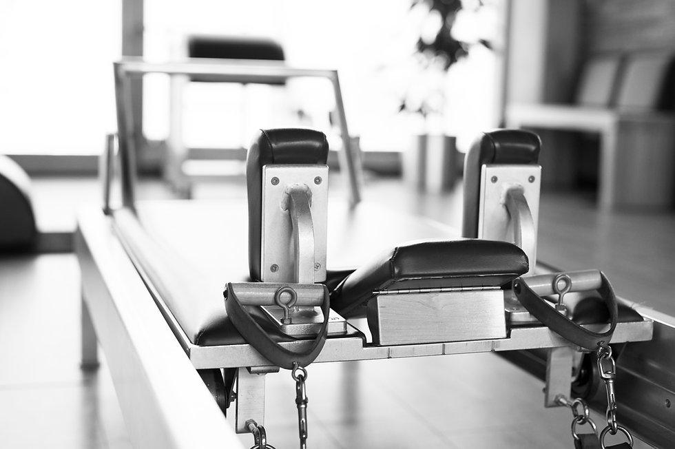 Pilates reformer and machine details.jpg