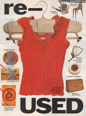 Glamour 1992