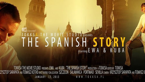Ewa + Kuba - The Spanish Story