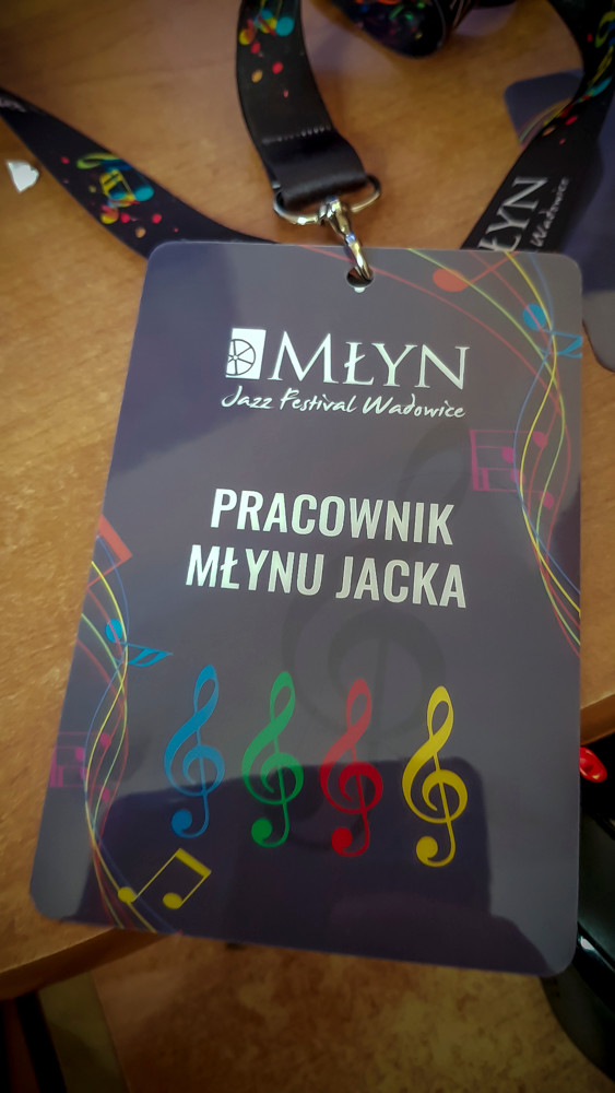Młyn Jazz Festival 2018