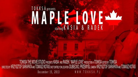 MAPLE LOVE