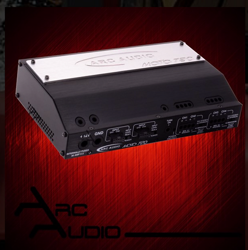 ARC AUDIO MOTO 720