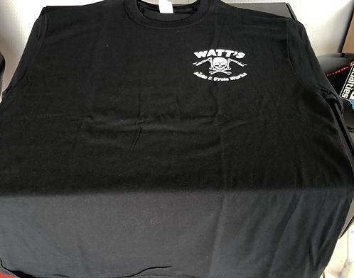 Black Watts T-Shirt