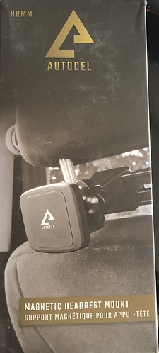 AUTOCEL Magnetic Headrest Mount