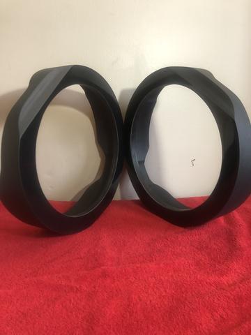 "Nagys Customs 10"" JL TW Adapters"
