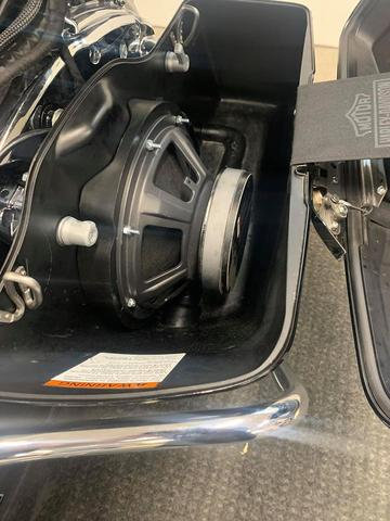 """Nagys Customs 10"""" Inside Mount Rings (Front of Bag)"""