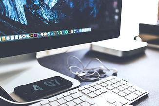 Mac Desktop