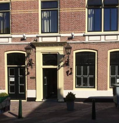 Koetshuis Domburg