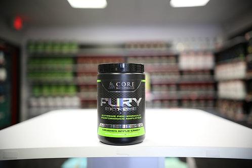 Core Nutiritonals Fury Extreme