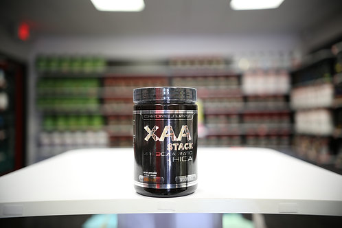 Chrome Supps XAA Stack Orange (30sv)