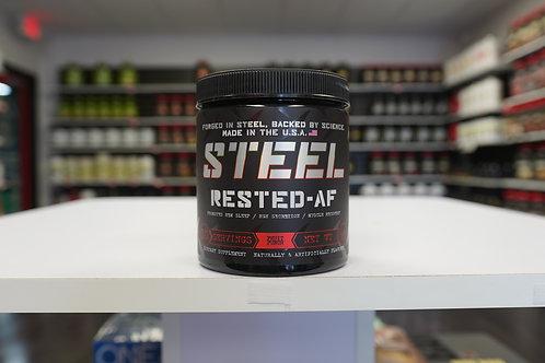 Steel Rested-AF