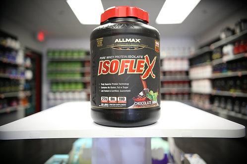 ALLMAX IsoFlex (5LB/2LB)