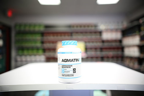 Reaction Nutrition Agmatine 1000 (120ct)