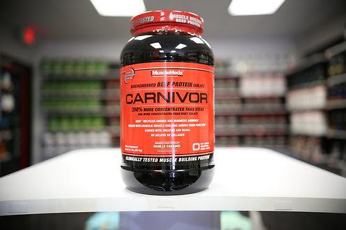 MuscleMeds Carnivor 2LB