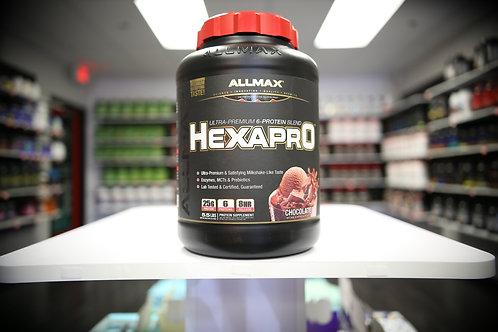 ALLMAX HexaPro (3LB/5LB)