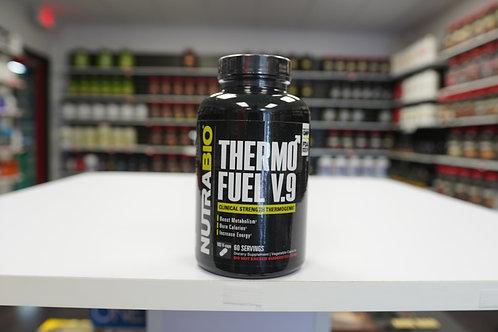 Nutrabio Thermo Fuel V.9