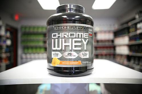Chrom Supps Chrome Whey