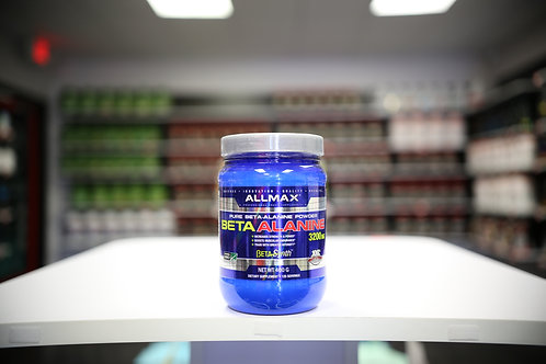 ALLMAX Beta Alanine (3200mg)