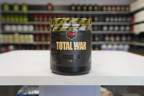 Redcon Total War