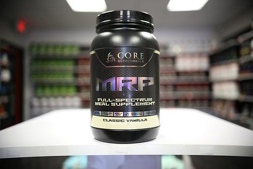Core Nutritionals MRP