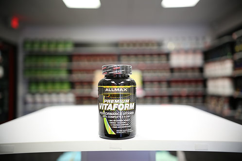 ALLMAX Vitaform Multi-Vitamin