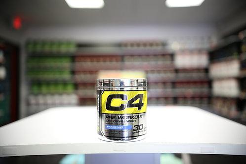 Cellucor C4