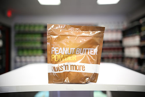 Nuts 'N More Powder Peanut Butter