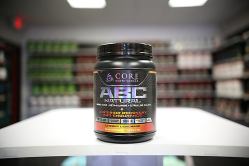 Core Nutritionals ABC Natural